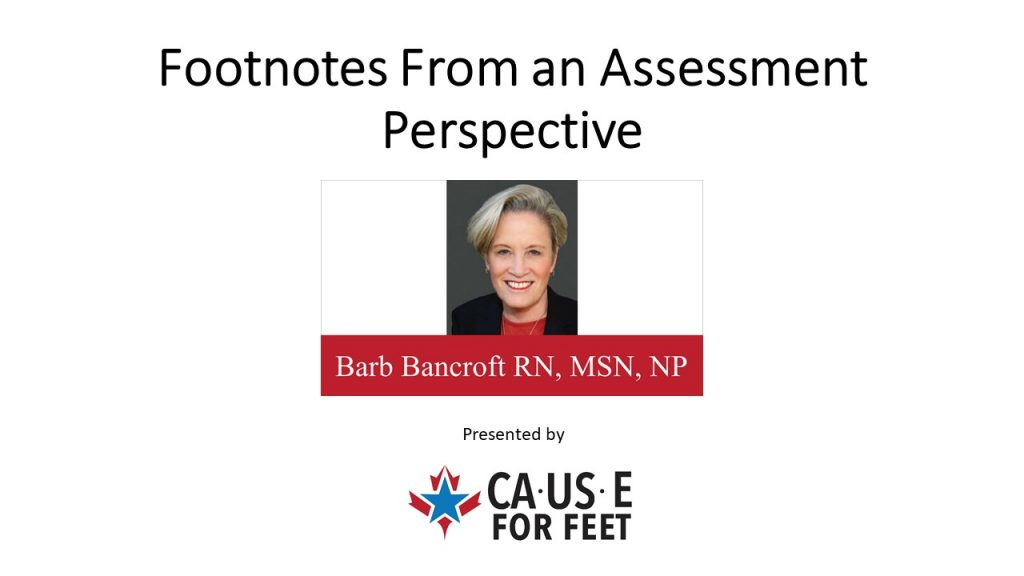 cause-for-feet-webinar-bancroft